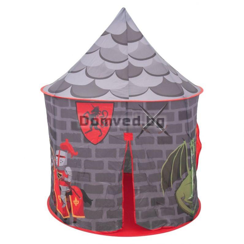 9646712199b Детски замък-палатка за игра